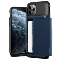 Чехол VRS Design Damda Glide Shield для iPhone 11 Pro MAX Deepsea Blue