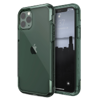 Чехол X-Doria Defense Air для iPhone11 Pro Зелёный