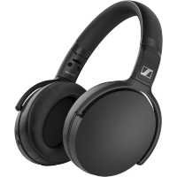 Наушники Sennheiser HD 350BT Чёрные